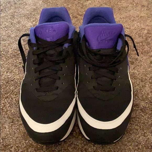 usine authentique 5aa0b c4a5f Nike Air Max BW OG Persian Violet 2016 Sneakers